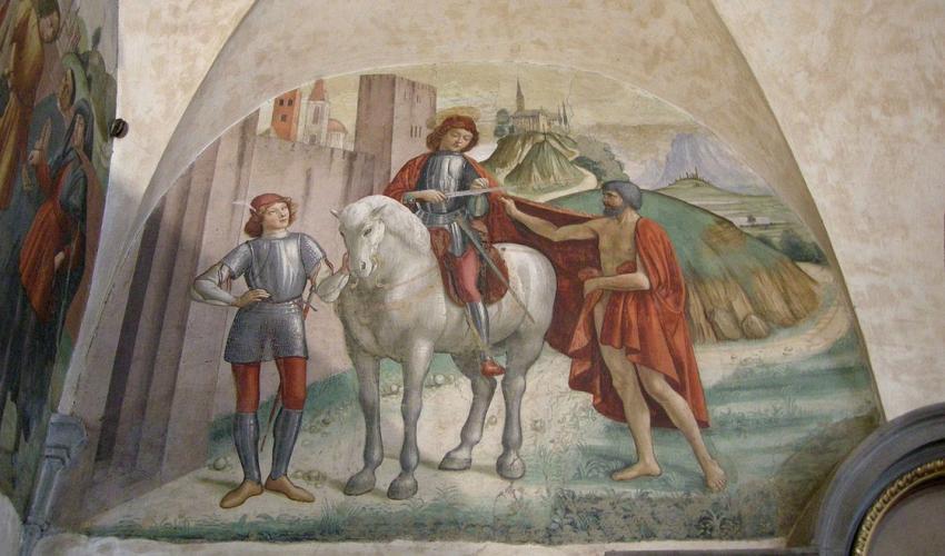 San Martino Del Vescovo Florence Art Culture App