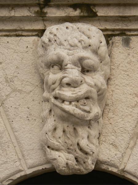 Santa Maria Formosa - Venice Art & Culture App